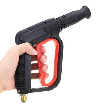 Garden 12l Sprayer (Car Cleaning Equipments Car Washer - Adjustable High Pressure Car Washer Gun Cleaning Sprayer - 14mm - 1 X High Pressure Water Gun)