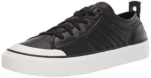 Diesel Men's S-astico Low Logo-Sneaker