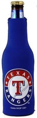 Kolder Texas Rangers Bottle Suit Blue