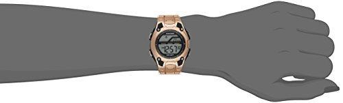 Armitron-Sport-Womens-456984-Digital-Chronograph-Resin-Strap-Watch