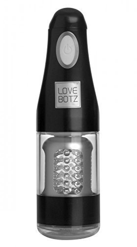 Lovebots Ultra Bator Thrusting and Swirling Automatic Stroker