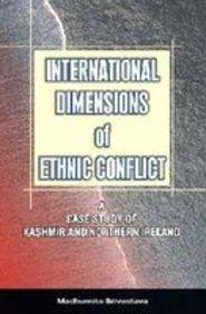 International Dimensions of Ethnic Conflict pdf epub
