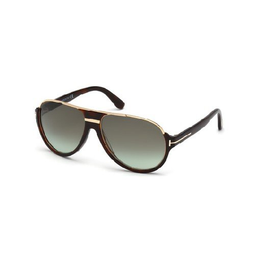 Tom Ford Women's TF0334 Sunglasses, ()