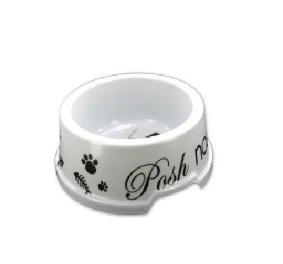Bulk Buys DI529 Melamine Cat Bowl Case of 72
