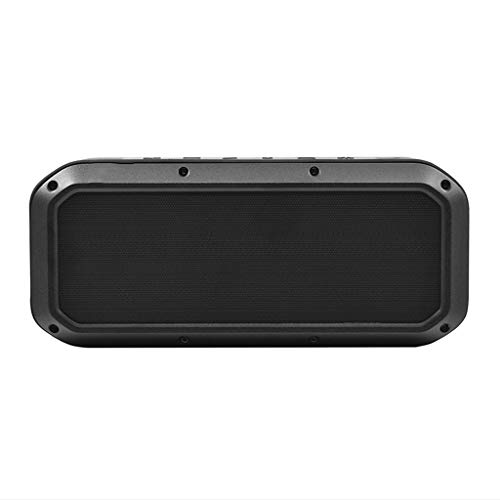 Portable Bluetooth Speaker Waterproof and Durable Wireless Speaker 8H Play Time Built-in Microphone Home Outdoor Travel Bluetooth Speaker