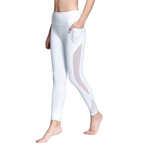 ONGASOFT Women Leggings Workout Pocket product image