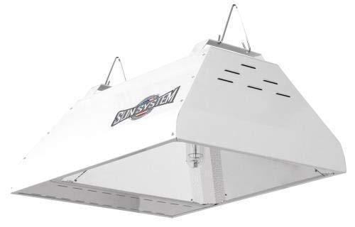 SunシステムLec 315 – 208 / 240ボルトW / 4200 Kランプ( 24 / plt ) B078Y71DNV