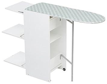 2 Table De Étagères Chariot Repassage Foppapedretti 9900303310 Avec xotQdCBhrs