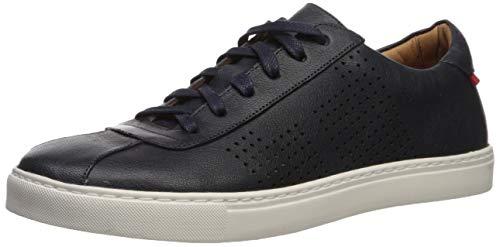MARC JOSEPH NEW YORK Men's Leather Made in Brazil Astor Place Sneaker