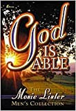 God Is Able, Mosie Lister, 0834170744
