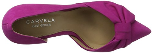 Carvela Abound Np - Tacones Mujer Rosa (Pink)