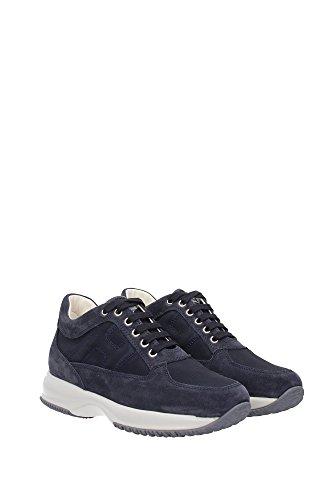 Hogan Sneakers Uomo - (HXM00N00E10R2Y9999) EU Blu