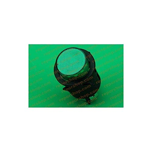 REPORSHOP - Pulsador Bipolar Luz Verde 16 250v Standard ...