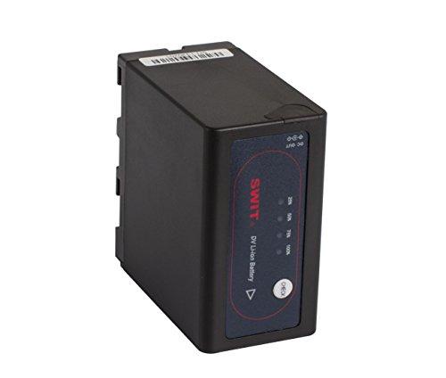 Bateria MCI/Swit DV-F970/S-8972 Para filmadora Sony