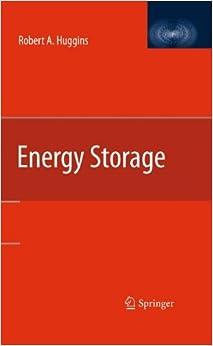 Book Energy Storage