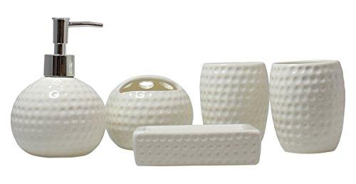 Golf Bath Accessories - 1
