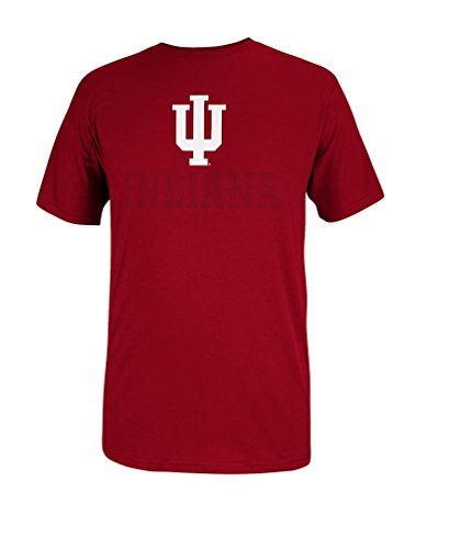 T Hoosiers Guts nbsp;nbsp;rossoUomoRedM Adidas Glory Indiana shirt And dCoxeB