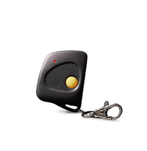 Chamberlain 850CB Compatible Garage Door Mini Key Chain Fob Remote Transmitter