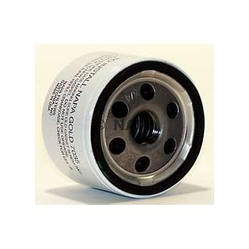 Amazon.Com: Wix Filters - 57035 Heavy Duty Spin-On Lube Filter