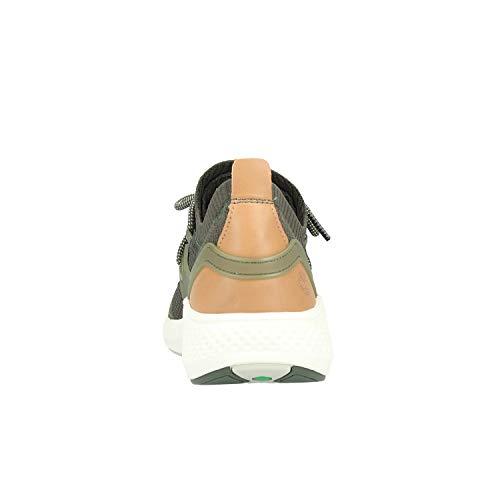Verde Flyroam Green Go Sneaker Oxford Timberland Uomo Knit 1qSC7wT