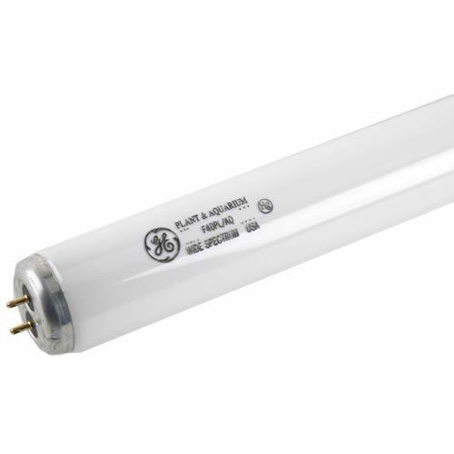 Sylvania Linear Fluorescent Bulb Watts