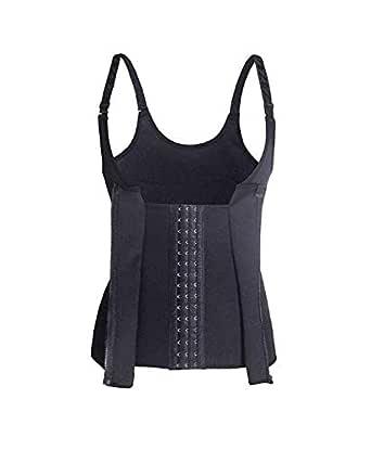Women Waist Trainer Cincher Vest for Women Neoprene Slimming Tank Top