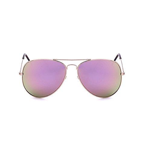 Couleur Générique Green Trend Lentilles de Lunettes Hommes de pour Soleil Sunglasses Purple conducteur Blue de Fashion Classiques Lunettes Soleil ZxTfBrqZw
