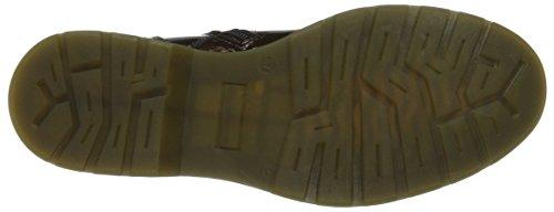 Bullboxer Lace-up Boots - Botas Militar Mujer marrón