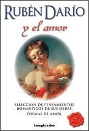 Download Ruben Dario y el amor / Ruben Dario and Love (Spanish Edition) ebook