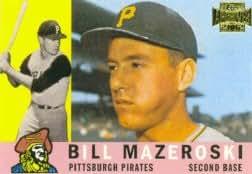Amazoncom 2002 Topps Archives Baseball Card 59 Bill