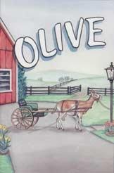 Olive de Darlene Boll