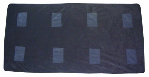 Battery Blanket Heated (ThermaFur 5511 Air Activated Heated Blanket)