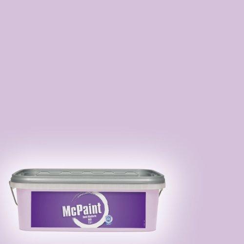 McPaint Bunte Wandfarbe matt Rosado  2,5 Liter