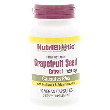 Nutribiotic - CapsulesPlus 90 Vegan Cap