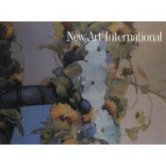 Download New Art International Annual 2008 (XII 2007-2008) ebook