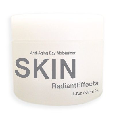 RadiantEffects | Anti-Aging Day Moisturizer