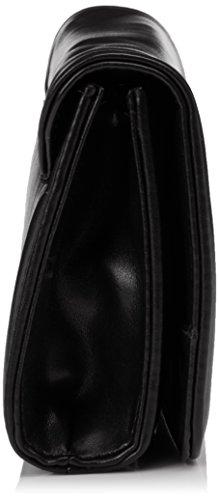 Genova Noir Pochette Dal femme Black Van 120 RxqS6Txw
