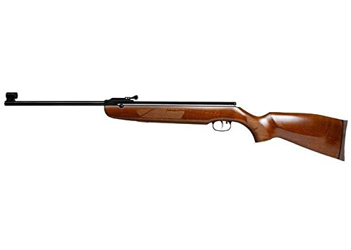 Weihrauch HW50S Breakbarrel Rifle air
