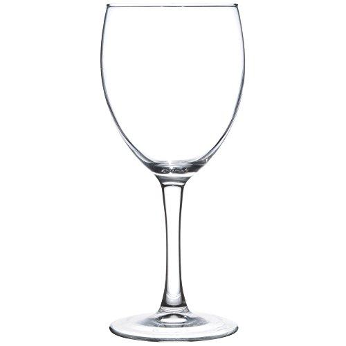 Grand Stemware (Cardinal 71080 Arcoroc Excalibur 12 oz Grand Savoie Glass - 24 / CS)