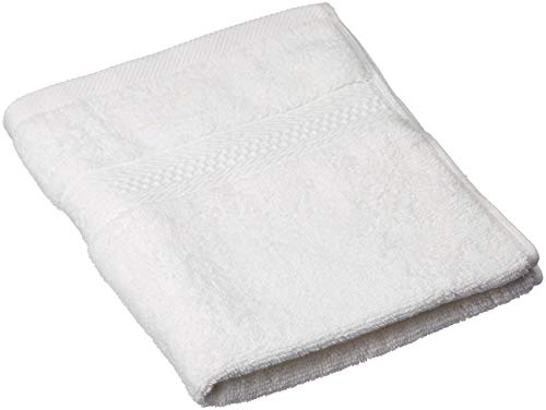 Utopia Towels 30-Inch-by-56-Inch Cotton Bath Towels, 4-Pack, White from Utopia Towels