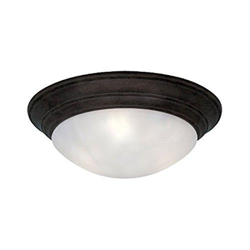 Designers Fountain 1245S-ORB Ceiling Lights, Oil Rubbed Bronze by Designers Fountain