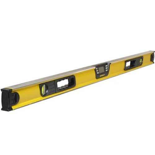 60 cm Stanley Fatmax 0-42-065 Digital Level Multi-Colour