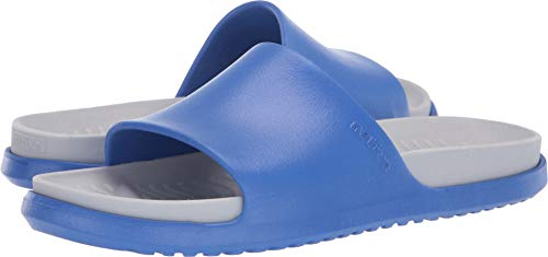 Native Shoes Unisex Spencer LX Uv Blue/Mist Grey 10 Women / 8 Men M US