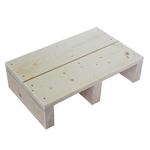 (Shower mat Teak Wood Solid Bath spa Solid Bathroom Non-Slip Bathtub Sauna Spa Sealed Large Finish Outdoor Door)