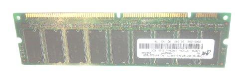 (MCRN MT18LSDT1672AG 128MB ECC PC-100, 168-pin, SDRAM DIMM )