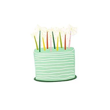 Coton Colors MINI Sparkle Cake Attachment