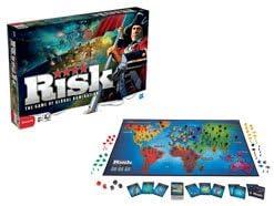 Hasbro - Risk (2011 Edition) - The Game Of Global Domination [importado de Inglaterra]: Amazon.es: Juguetes y juegos