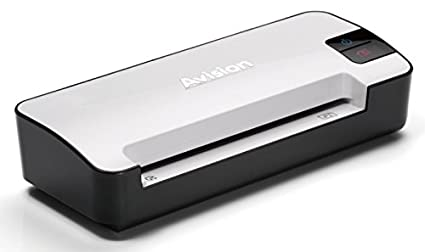 Amazon buy avision portable scanner is15 plus for photos avision portable scanner is15 plus for photos business cards 5x7 reheart Gallery
