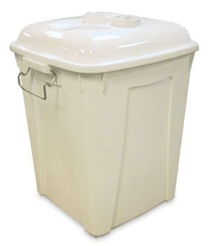 Odorless Cloth Diaper Pail 14 gallon: multiple children or 2+ days Busch Systems