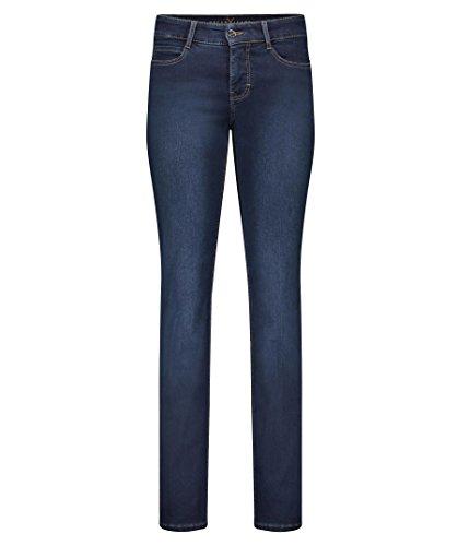 Droit Jeans Femme Dream MAC Bleu ERwgqYEx
